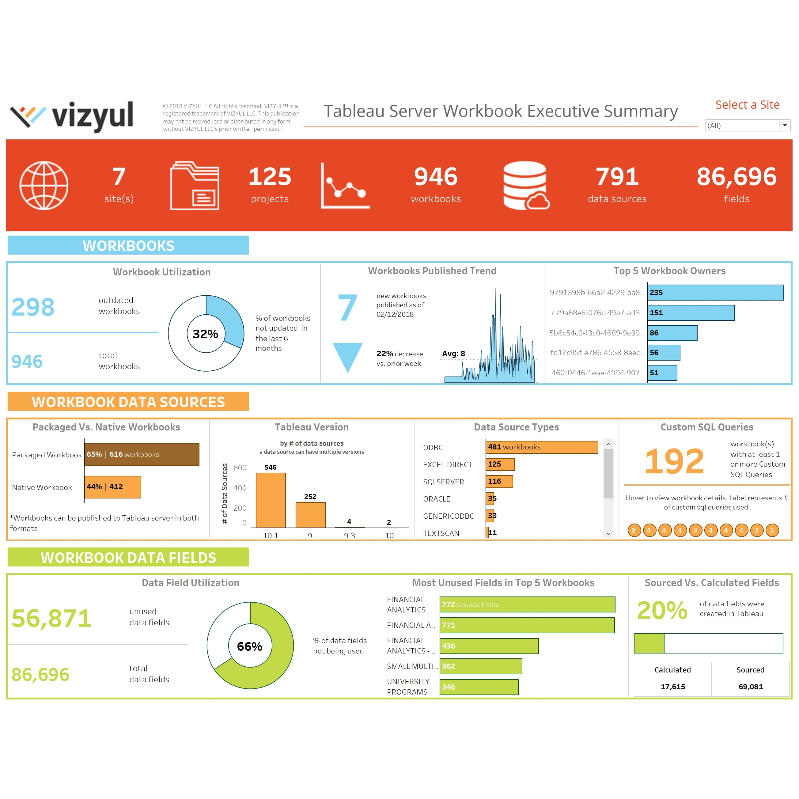 VIZYUL Executive Summary Dashboard v1-min